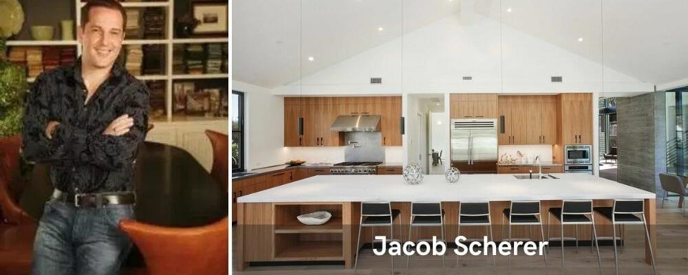 San Jose interior decorator - Jacob Scherer