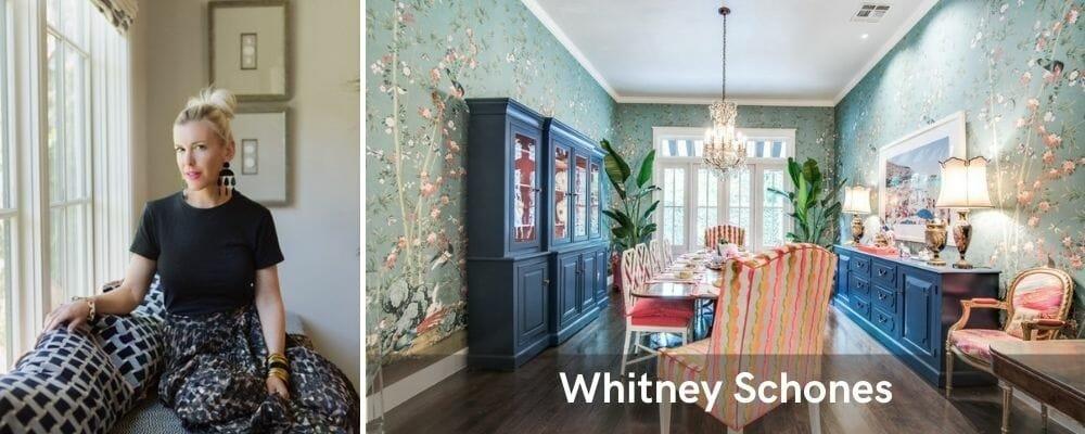 interior decorator San Antonio, Whitney Shones