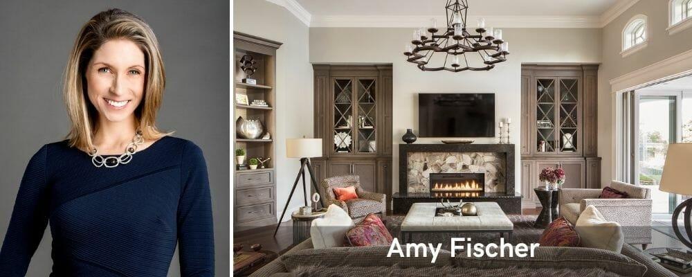 _interior decorator silicon valley - amy fischer