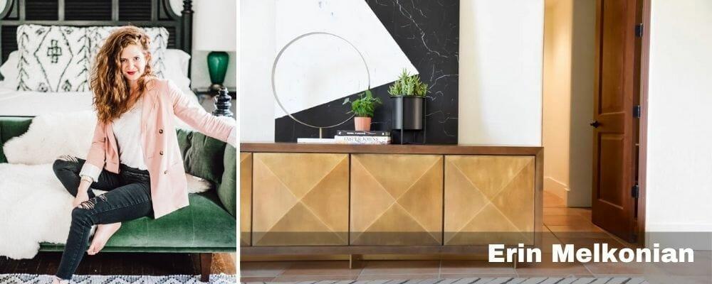 _ interior design fresno by Erin Melkonian