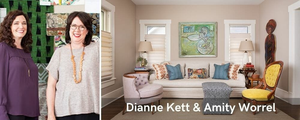 interior designers near me San Antonio, Amity Kett