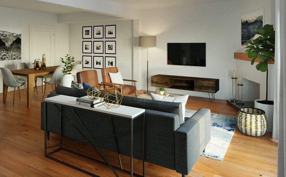 living room by fresno ca interior designers paaj y