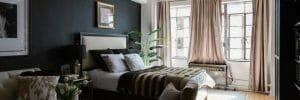 luxury studio apartment decor ideas