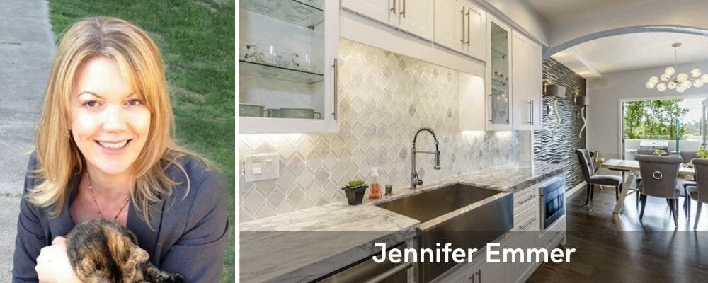 one of the top feng shui and interior designers silicon valley - jennifer emmer