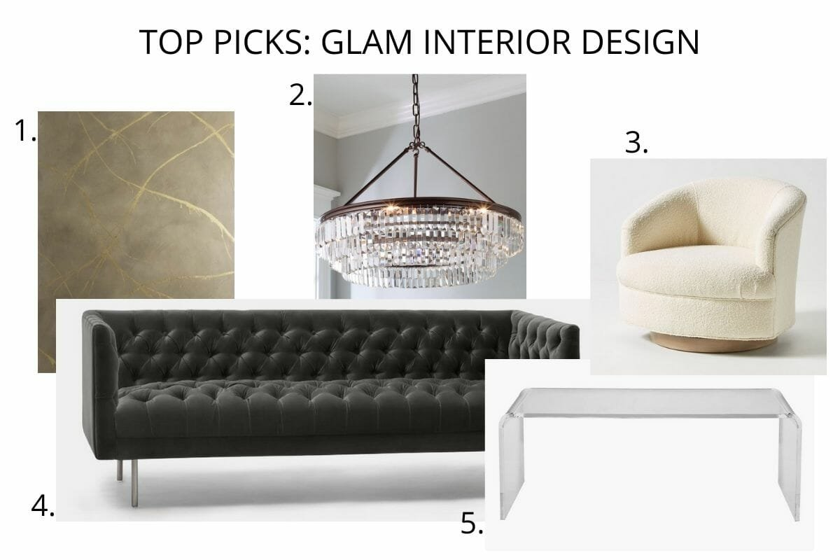 Glamorous House Decor Top Picks (1)