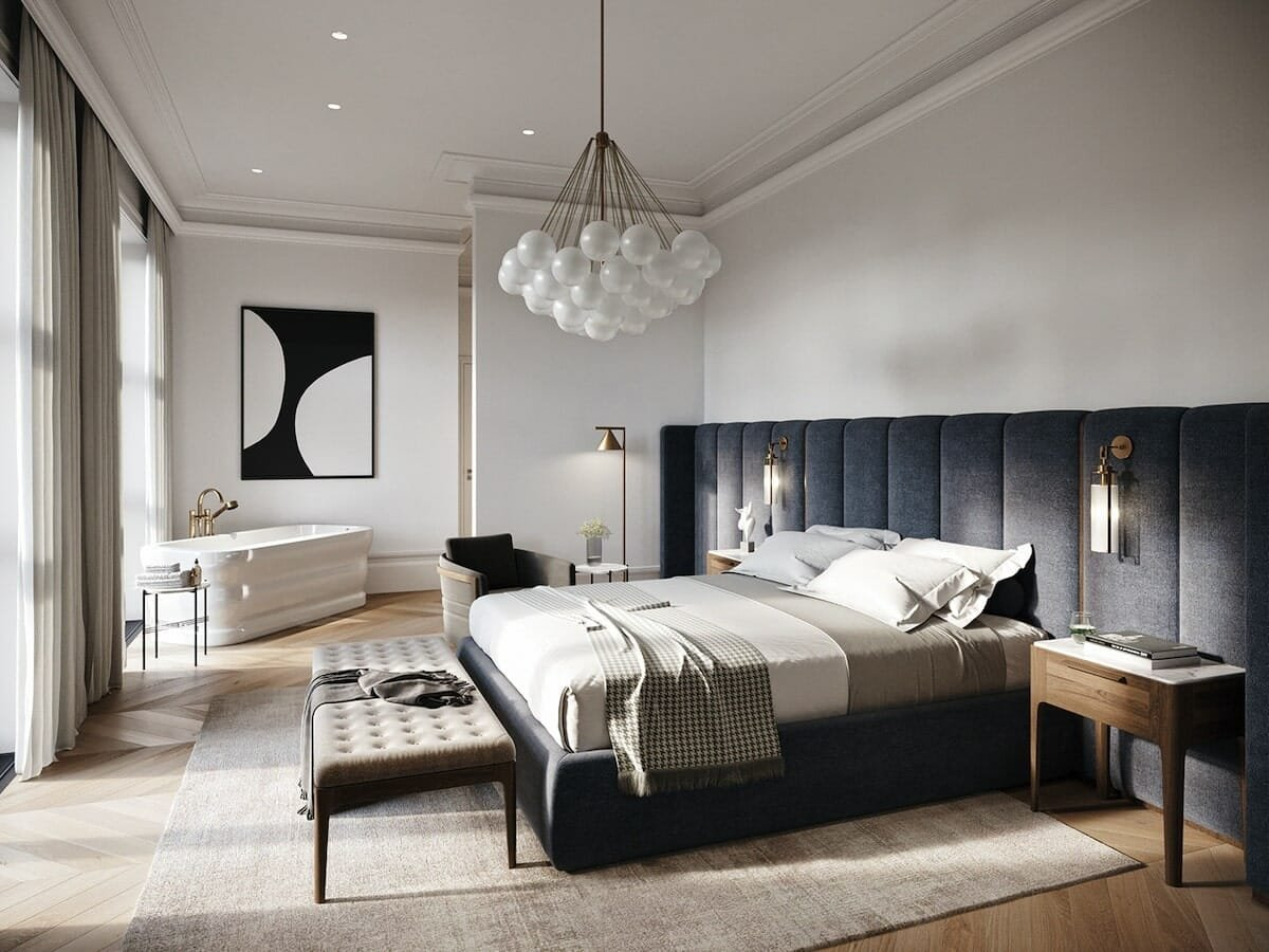 Modern interior lighting by decorlla designer rehan a (1)