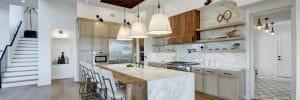 Rustic contemporary house - Houzz