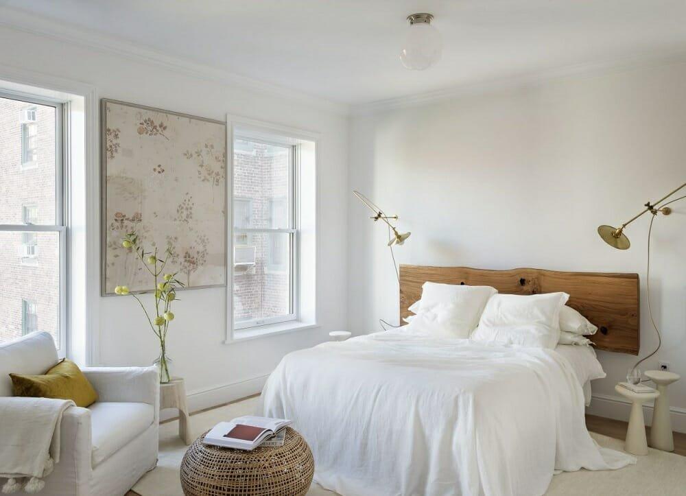Scandi rustic interior design - Brooklyn Home Company