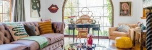 eclectic-living-room-decor-and-furniture
