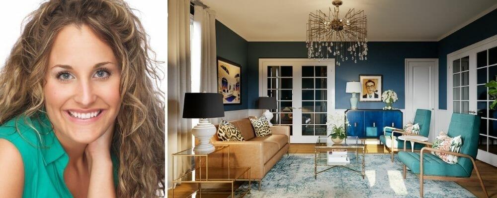 interior designer insights from Casey Hardin