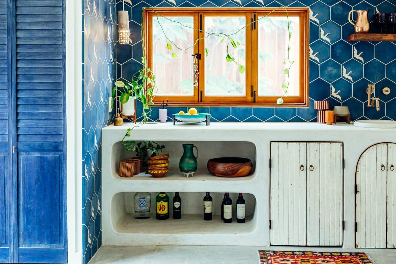 online interior designer's inspiration - Justina