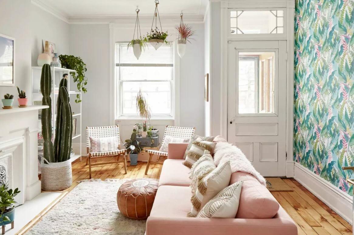 Interior design website - The Spruce
