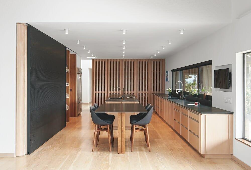 Kitchen design by one of the best Interior Design websites