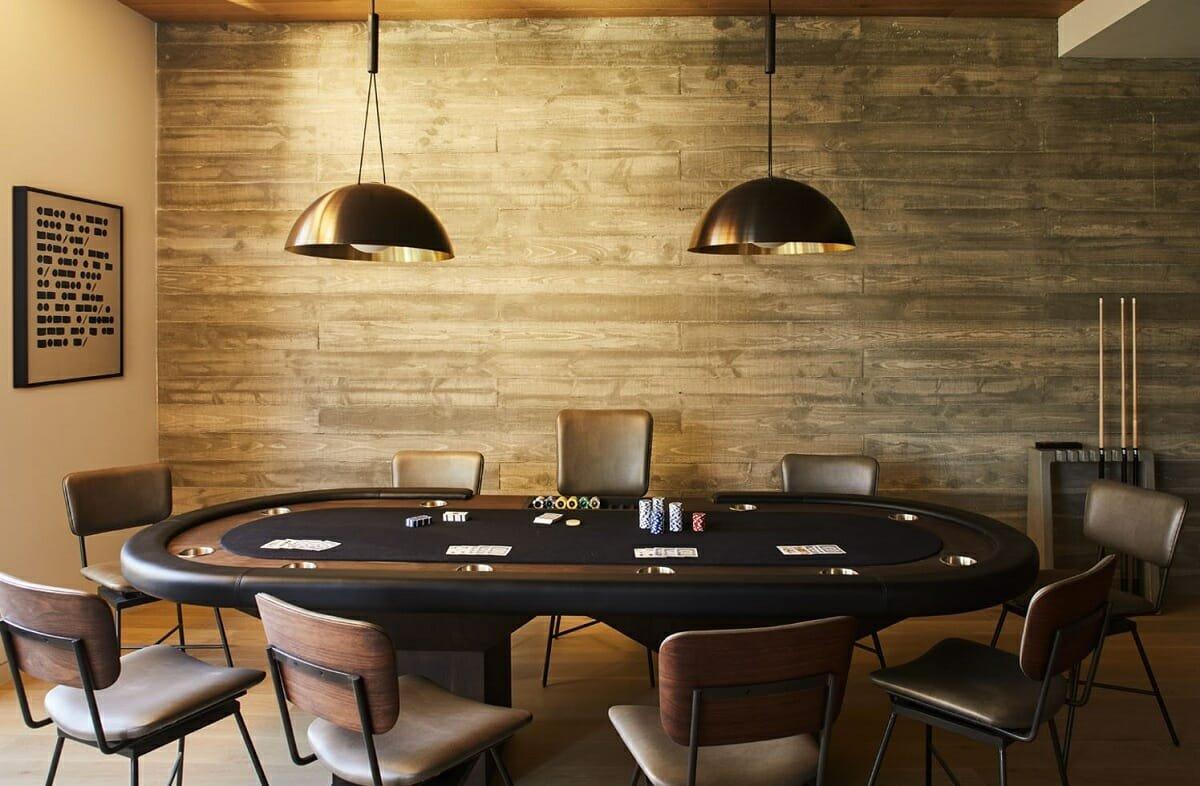 Man cave furniture ideas - Studio Lifestyle