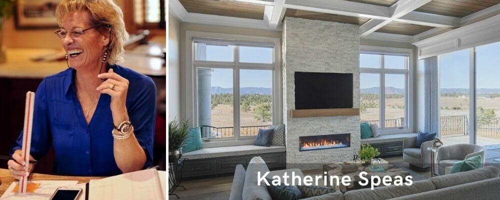 houzz interior designer colorado springs co - katherine speas
