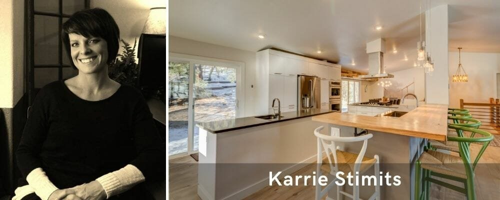 one of the top colorado springs interior designers - karrie stimits