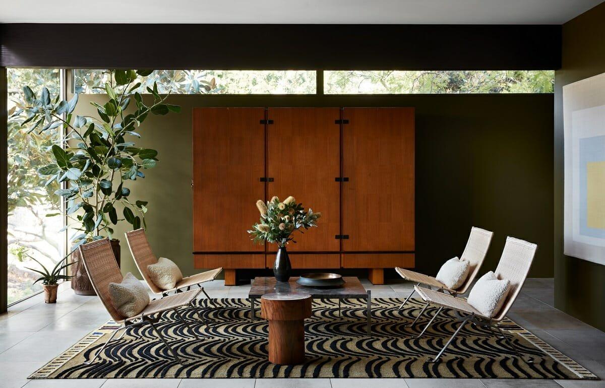 2022 interior design trends - Studio Shamsiri