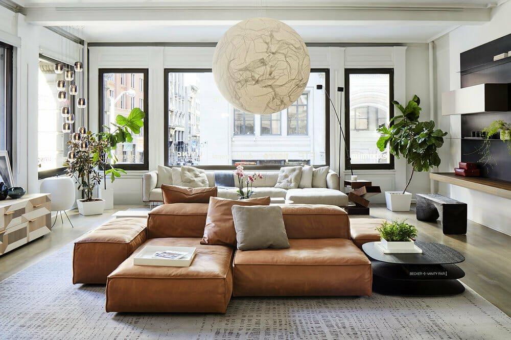 2022 living room home decor trends