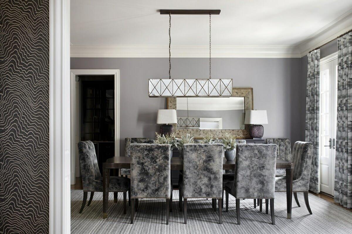 Best interior designer Nashville, Paige Williams