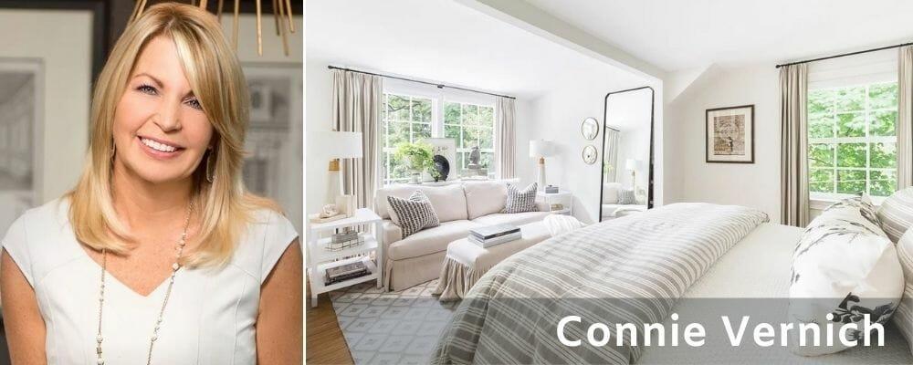 Connie Vernich interior design Nashville