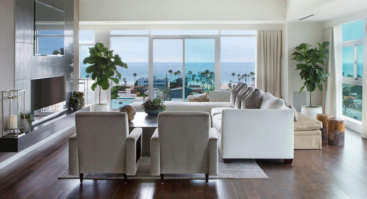 Contemporary home interior design by newport beach interior designer decorilla