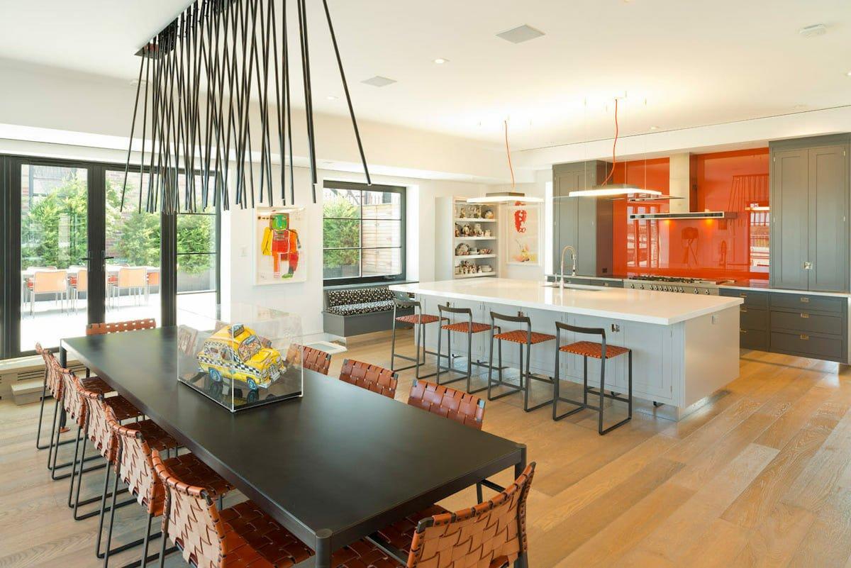 Contemporary kitchen by decorilla interior design firms las vegas