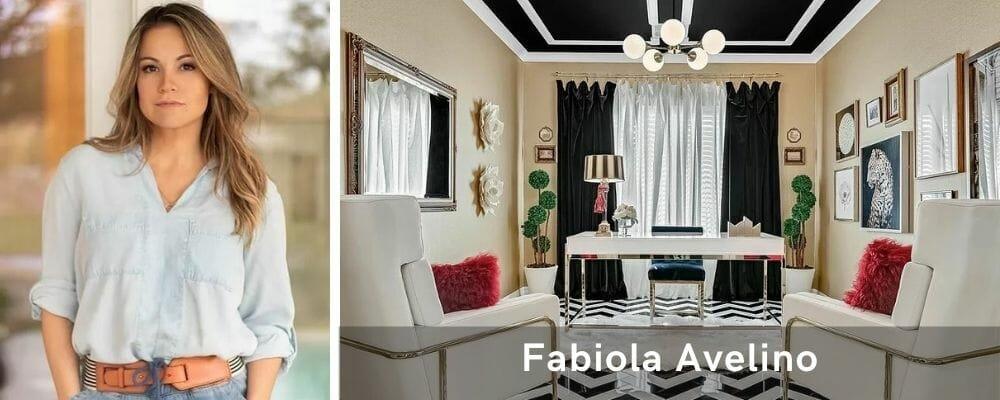 Eclectic and exotic living room interior design Las Vegas