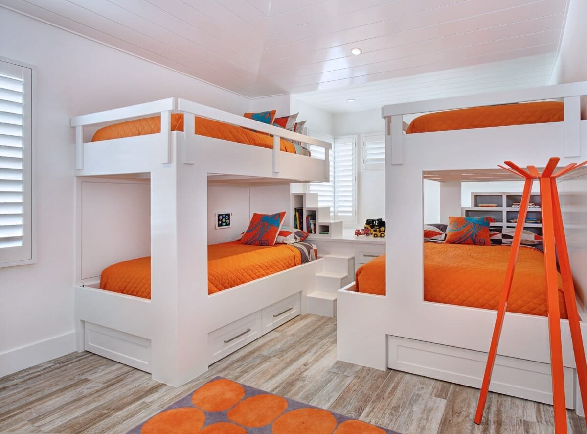Find an interior designer Melissa Morgan