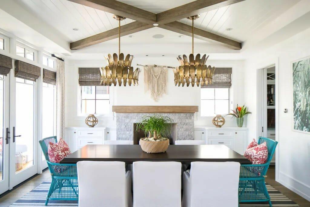 Find an interior designer Wendy Blackband