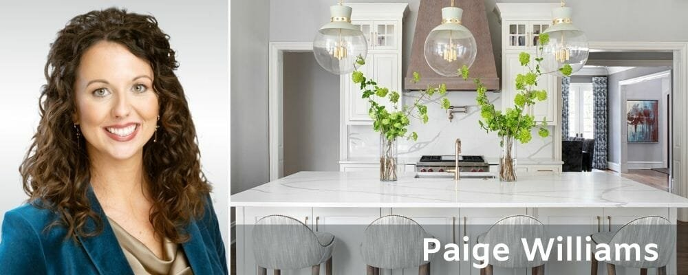 Hire an interior designer in Nashville like Paige Williams