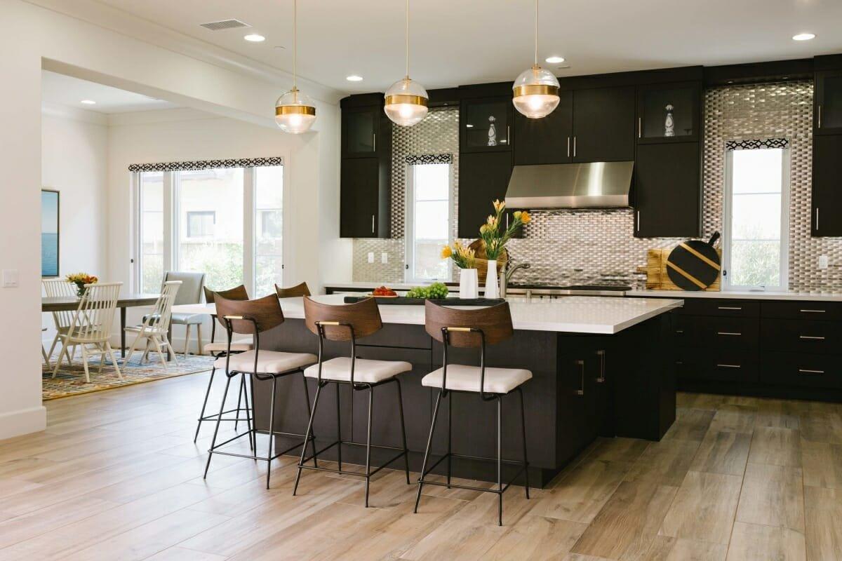 Interior design Newport Beach Julie Katcherian