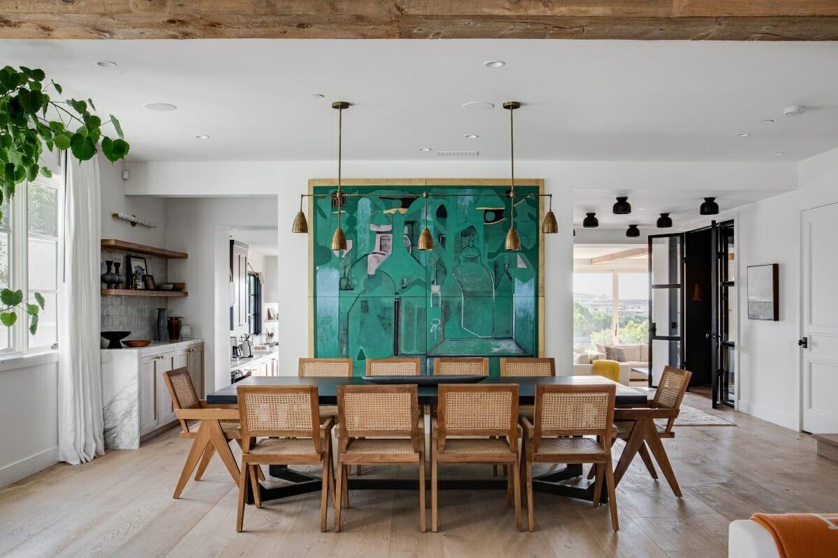 Interior design Orange County