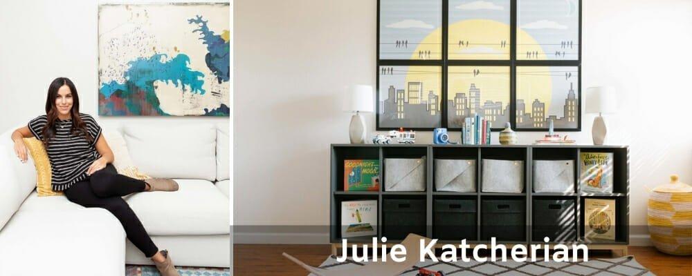 Interior design Orange County Julie Katcherian