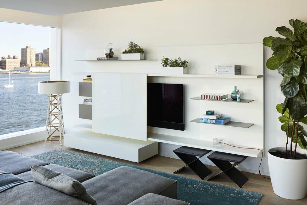 Interior design trends 2022 - W architect