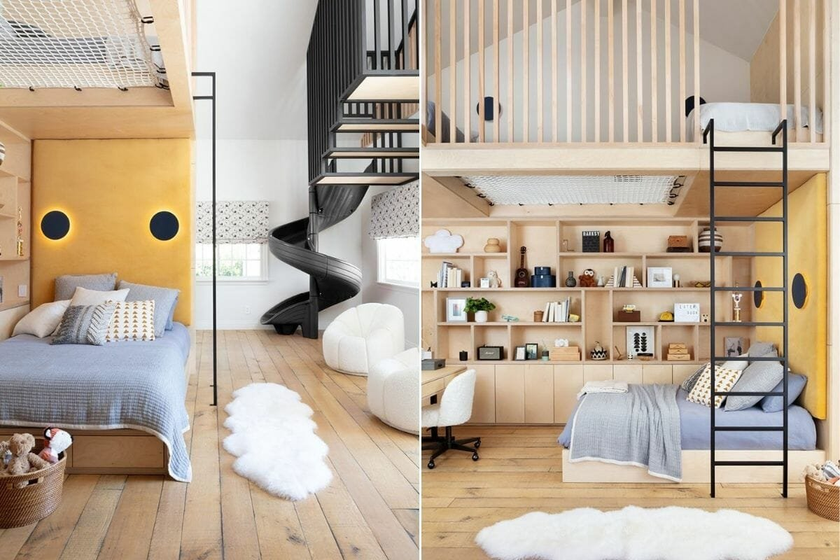 Multifunction interior design trends 2022 - Studio Lifestyle