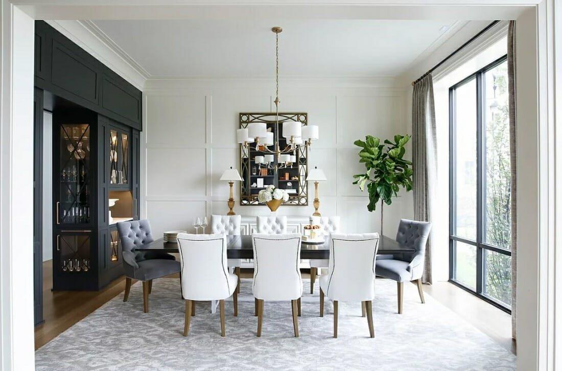 Nashville interior designer - Connie Vernich
