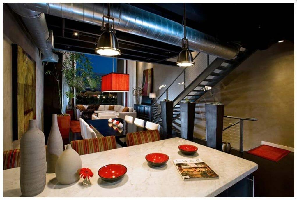 Newport Beach interior designer Christopher James