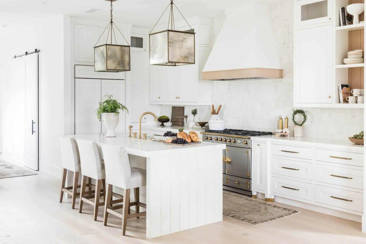 Newport Beach interior designer Mindy Gayer