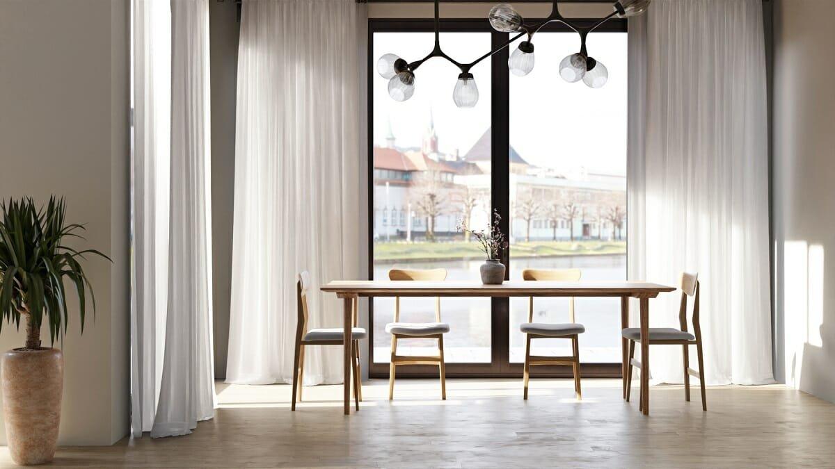Sustainable interior design trends for 2022 - Wanda P