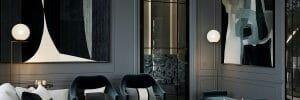 contemporary luxury by online interior designer