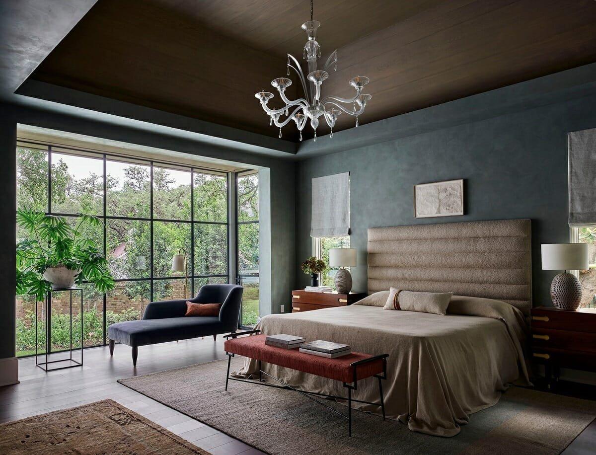 retro home decor trends for 2022 - AD