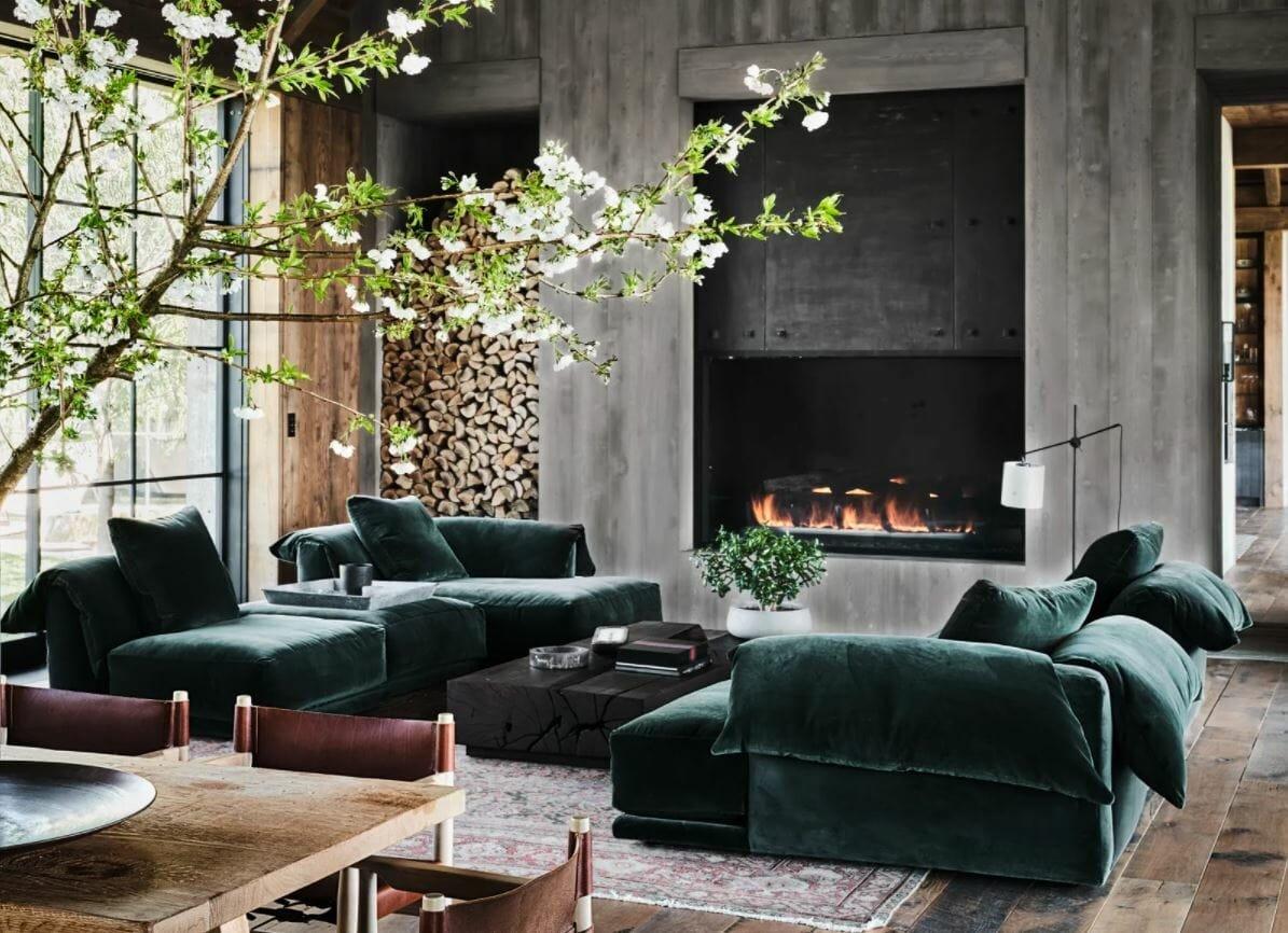 smart furniture interior trends 2022