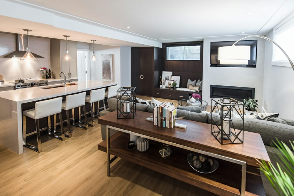 Basement apartment ideas by scott mcgillvray