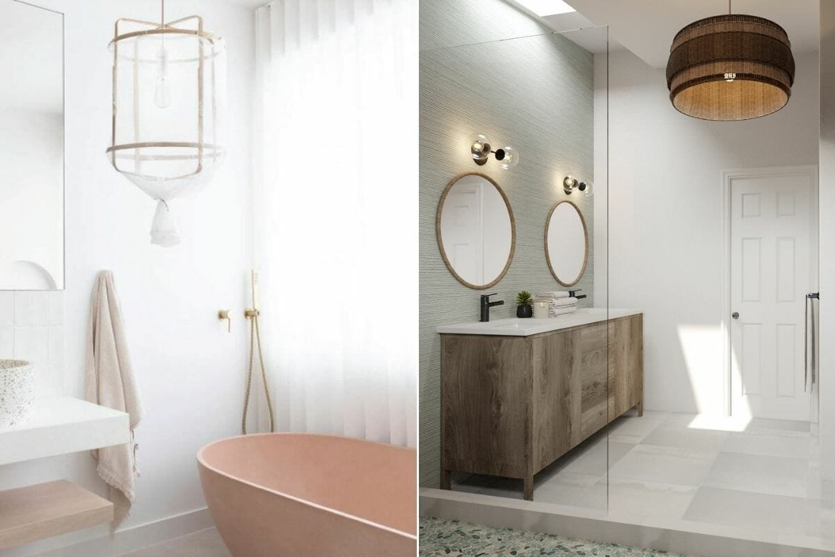 Bathroom decor ideas 2022