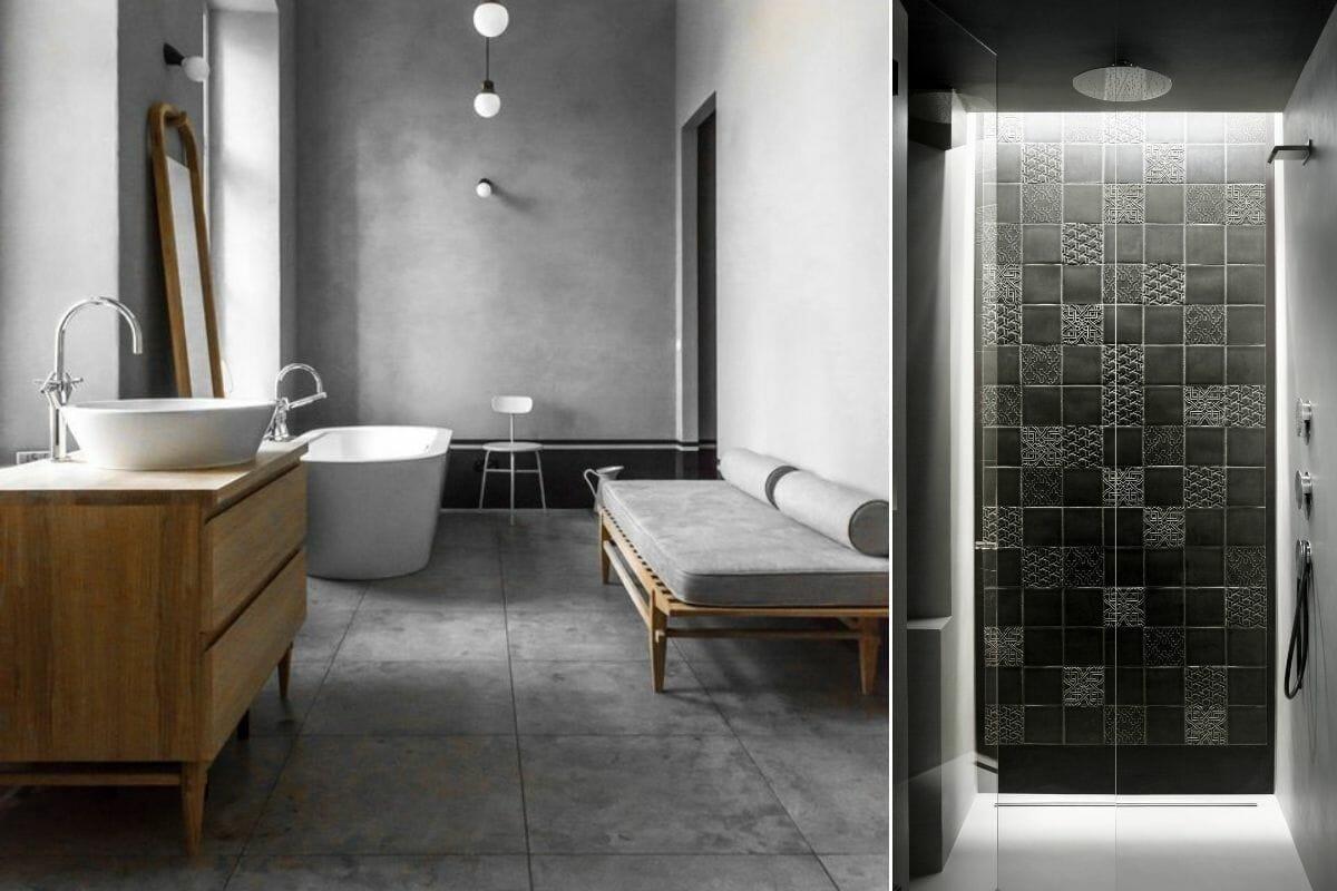 Bathroom remodel ideas 2022 - Scott & Roberto