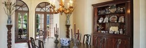 Before & After Formal Dining Room Ideas