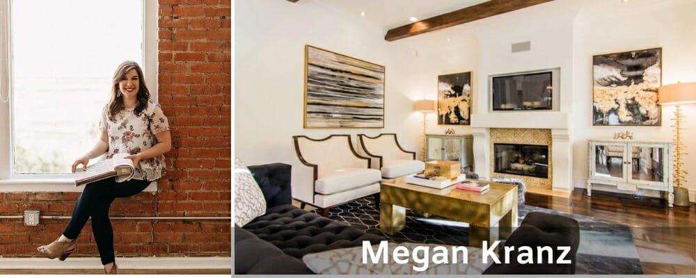 Decorilla Fort Worth interior designers Megan Kranz
