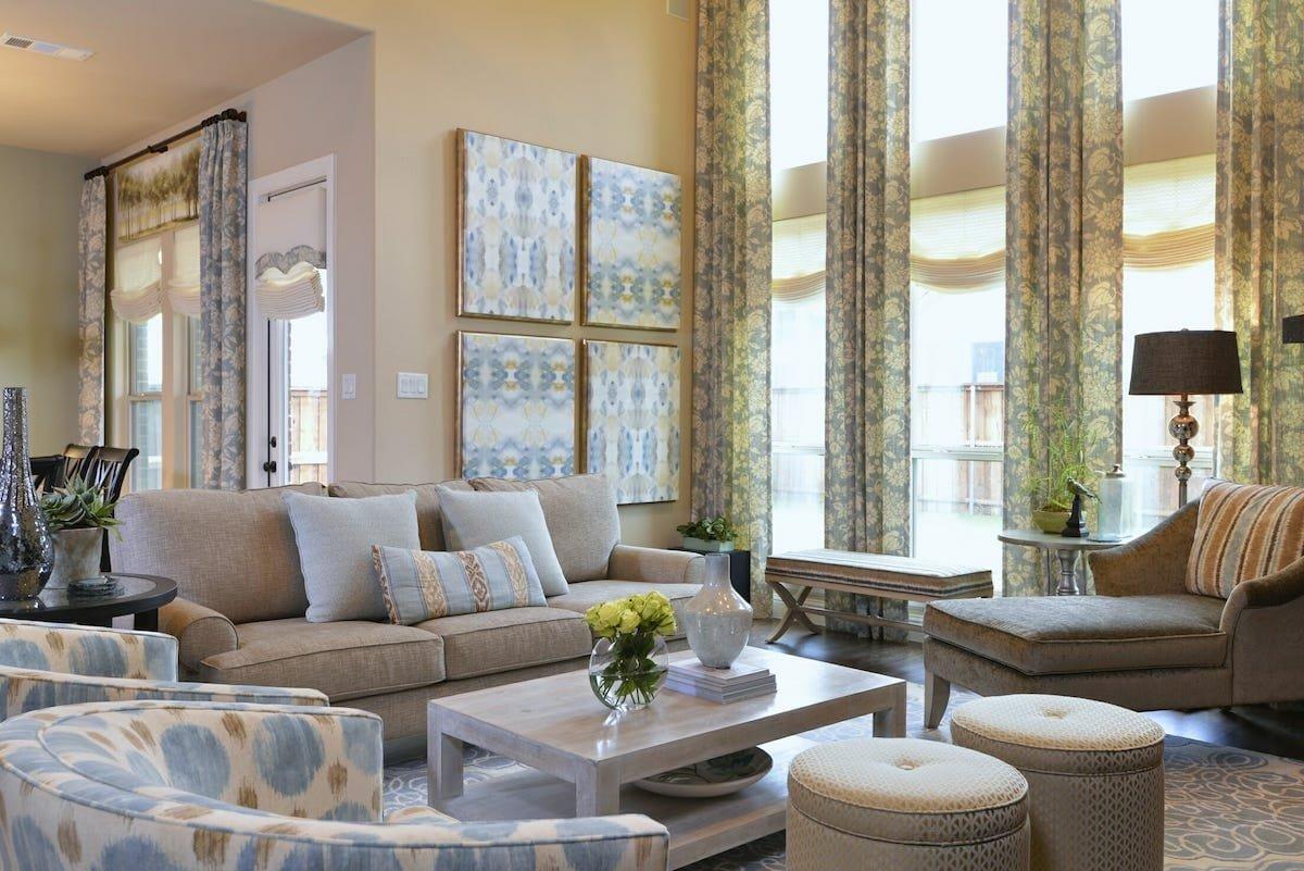 Decorilla interior design Fort Worth, Megan Kranz