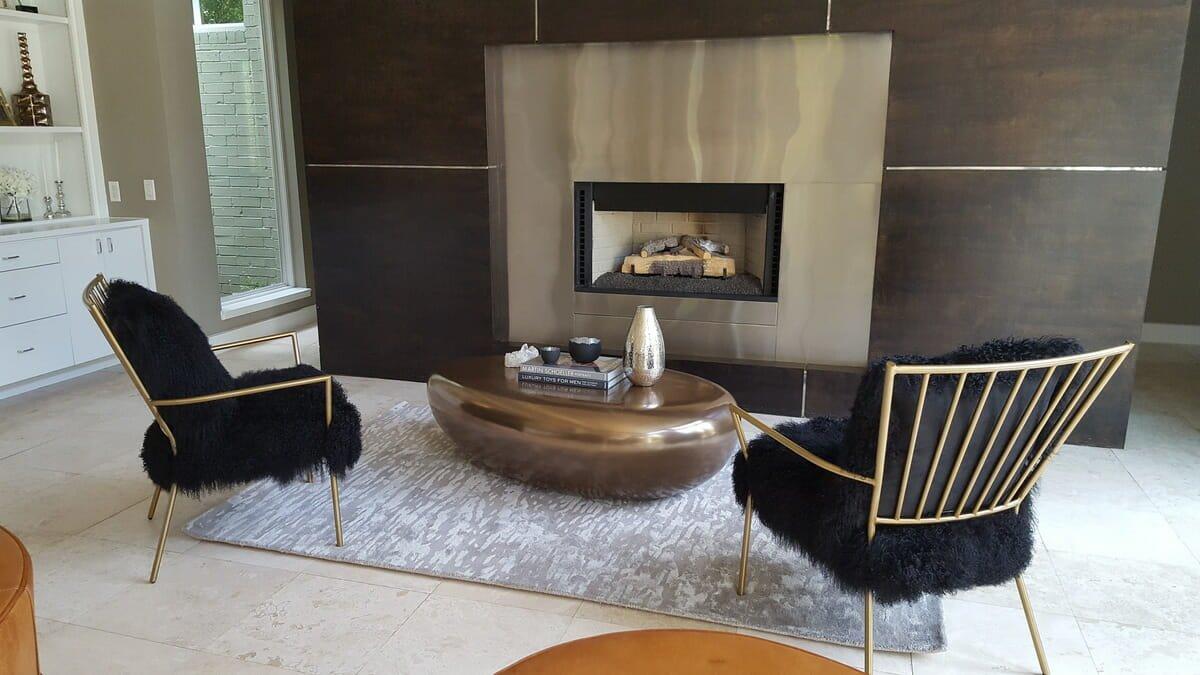 Decorilla interior design Fort Worth, Shelley Craven