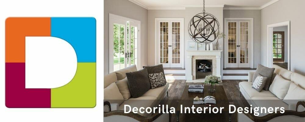 Decorilla interior design Minneapolis